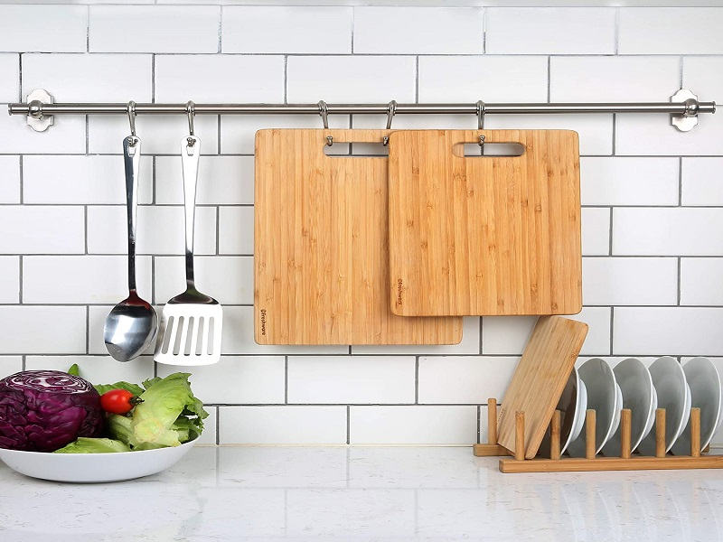 Best non-toxic cutting board