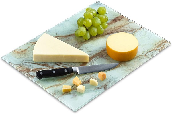 Marble heat resistant Cutting Board