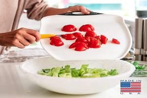 Texas Dishwasher Safe Cutting Board