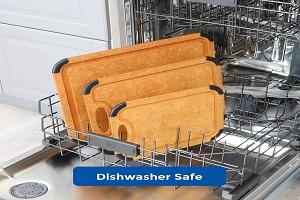 Best dishwasher safe cutting boards