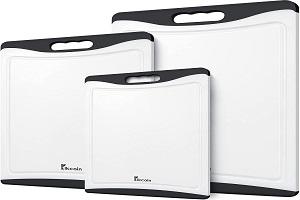 Plastic Dishwasher Safe Cutting Board